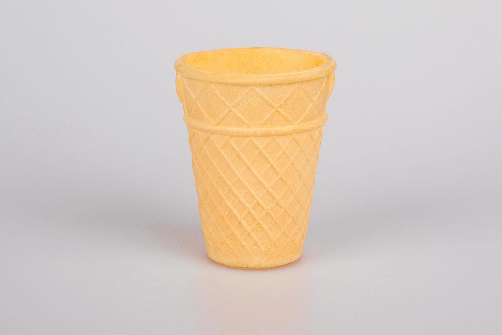 Стаканчики для мороженого своими руками 76
